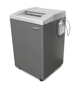 GBC Shredmaster 7500S Strip-Cut Commercial Shredder