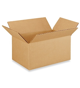 "8"" x 5"" x 4"" Corrugated Boxes (Bundle of 25)"