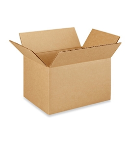 "9"" x 6"" x 5"" Corrugated Boxes (Bundle of 25)"
