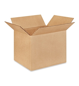 "9"" x 7"" x 7"" Corrugated Boxes (Bundle of 25)"