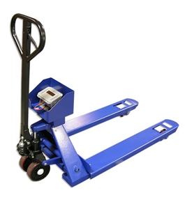 WeighMax A-T5000P Pallet Truck Scale