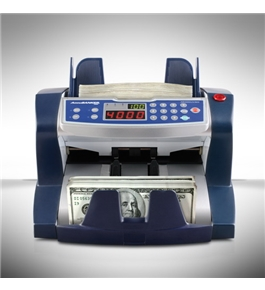 AccuBanker AB4000 Cash Teller Commercial Money Counter
