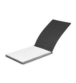 ACCO Pressboard Report Cover, Side Bound, Tyvek Reinforced Hinge, 11 x 17 Inc...