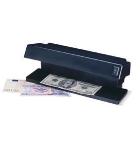 AccuBanker D62 Counterfeit Money Detector