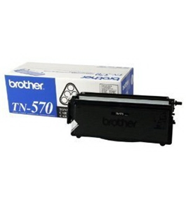 Acedepot Brand (not OEM) Brother T570 HIGH YIELD Toner Cartridge NEW