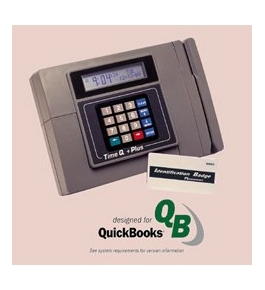 ACP010139002 - Time Q + Plus Time/Attendance System