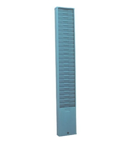 Time Card Rack (25 capacity)