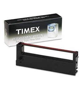 Acroprint 39-0131-000 Red/Black Ribbon for Model T100 All Digital Time Clock