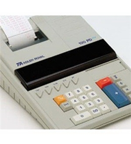 Adler-Royal 120PD Plus Printing Calculator