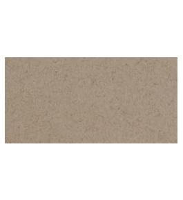 "American Crafts Textured Cardstock 12""X12-Kraft; 25 Items/Order"