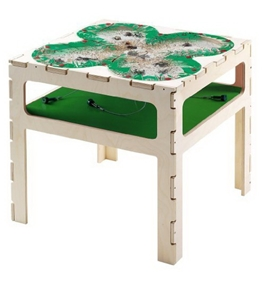 Anatex Magnetic Sand Bug Life Table