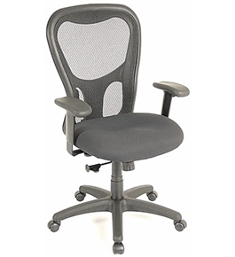 APOLLO HIGH MM9500 FABRIC TASK CHAIR