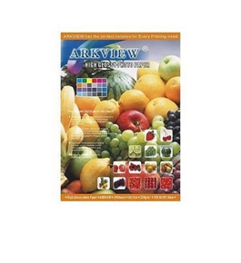 Arkview PHT-A420 High Glossy 8.3-inch x 11.7-inch Photo Paper Premium (20 Sheets)