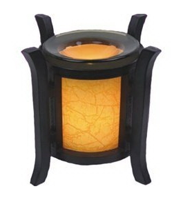 Asian Style Electric Oil Warmer