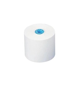 Adding Machine Rolls, 2-1/4-Inch x 150-Feet, 12/Pack, White