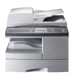 SCX-6322DN Black and White Multifunction Printers