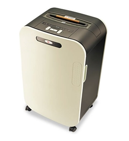 GBC ShredMaster GLHS9 Super Shredder - Micro Cut - 9 Per Pass - 30 Gallon Wastebasket