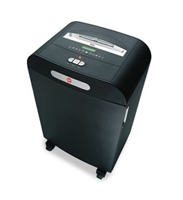 Swingline 1770080, DSM07-13 Departmental Shredder, Super Micro-Cut, 7 Sheet Cap, 19 in.x14 in.x24 in., Black