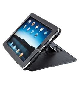 Kensington Folio For iPad 4 with Retina Display, iPad 3, iPad 2 and iPad 1  - K39337US