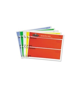 FEL-0027101-X0 - Bankers box Storage Box Labels