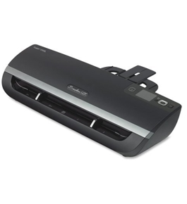 "Swingline Fusion 5100L High Speed 12"" Laminator, Black"