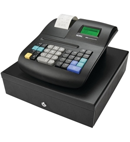 Royal 240DX Cash Register