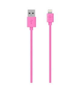 Belkin  4-Foot Lightning to USB ChargeSync Cable for iPhone 5 / 5S / 5c, iPad...