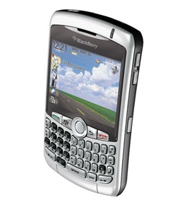 BlackBerry Pearl 8100 Unlocked Phone