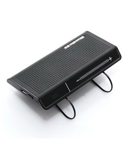 Bluedio K32 Bluetooth Carkit Black