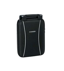 Body Glove Neoprene Vertical Case for Netbooks - Universal (9126901)