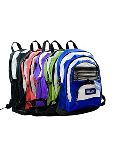BAZIC 17 Olympus Backpack