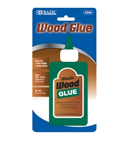 BAZIC 4 fl. oz. (118 mL) Wood Glue