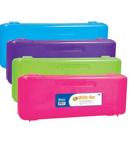 BAZIC Multipurpose Ruler Length Utility Box