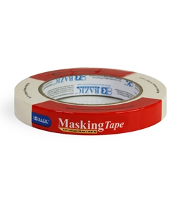 BAZIC 0.71 X 2160 (60 Yards) General Purpose Masking Tape