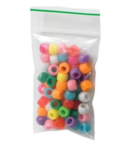 2 X 3 Mil Minigrip Reclosable Greenline Biodegradable Bags Mggl102