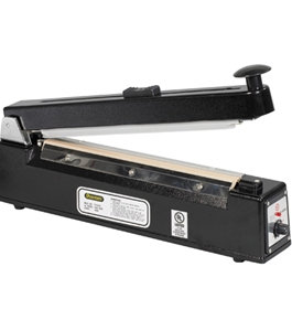 "12"" Impulse Sealer - SPB12"