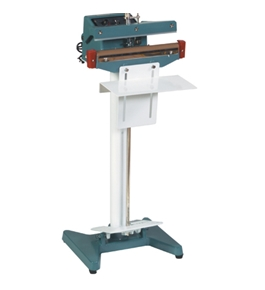 "18"" Foot Operated Impulse Sealer - SPBF18"