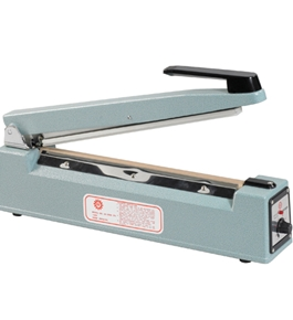 "12"" Wide Seal Impulse Sealer - SPBW12"
