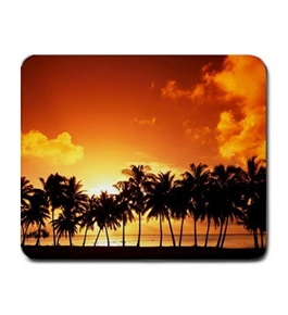 Brite Mat Ultra Precise Mouse Pad Tropical GENUINE BRITE MAT