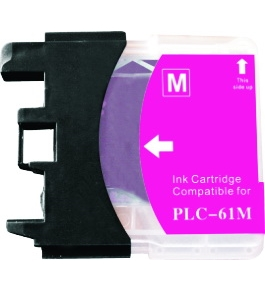 Printer Essentials for Brother DCP-165C/MFC-290C/MFC-490CW/MFC-5490CN/MFC-5890CN/MFC-6490CW/MFC-790CW - PLC-61M