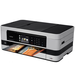 Brother MFCJ4510dw color AiO Inkjet All-in-One Printer MFCJ4510DW