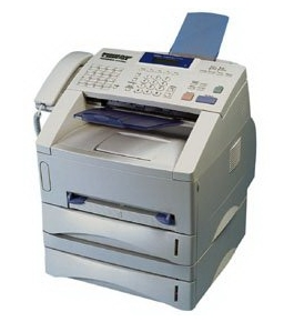 Brother PPF5750E Refurb - Laser Fax/Copy/Phone/Network