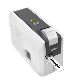 Brother PT-1230PC PC-Connectable Label Maker