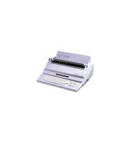 Brother EM630 Typewriter