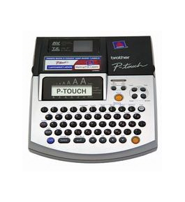 Brother PT-2610 Electronic Labeling System