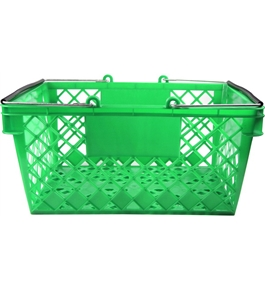 Garvey BSKT-41302 Large Baskets - Green
