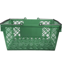 Garvey BSKT-41305 Large Baskets - Dark Green