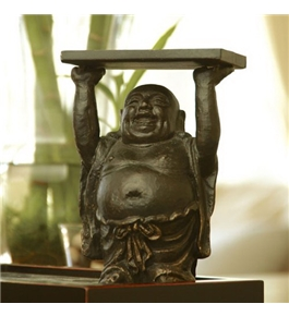 Buddha Business Card Holder