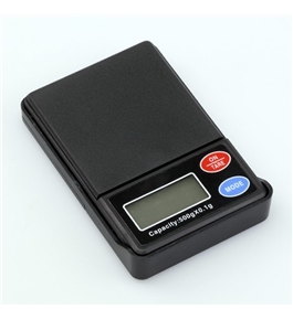 WeighMax BX-650 Digital Pocket Scale for Precious Metals