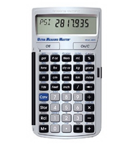 Calculated Industries 8025 Ultra Measure Master